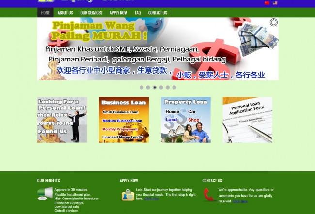 Property Loan, Business Loan