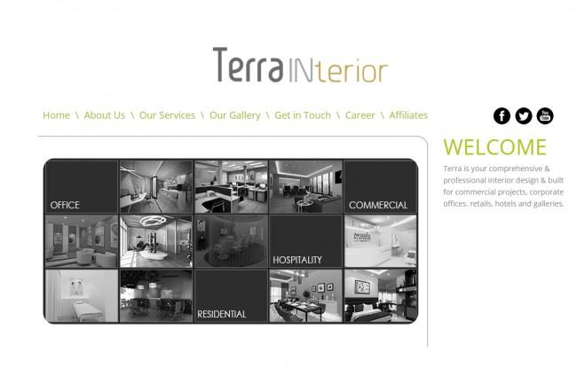 Terra Interior Sdn Bhd